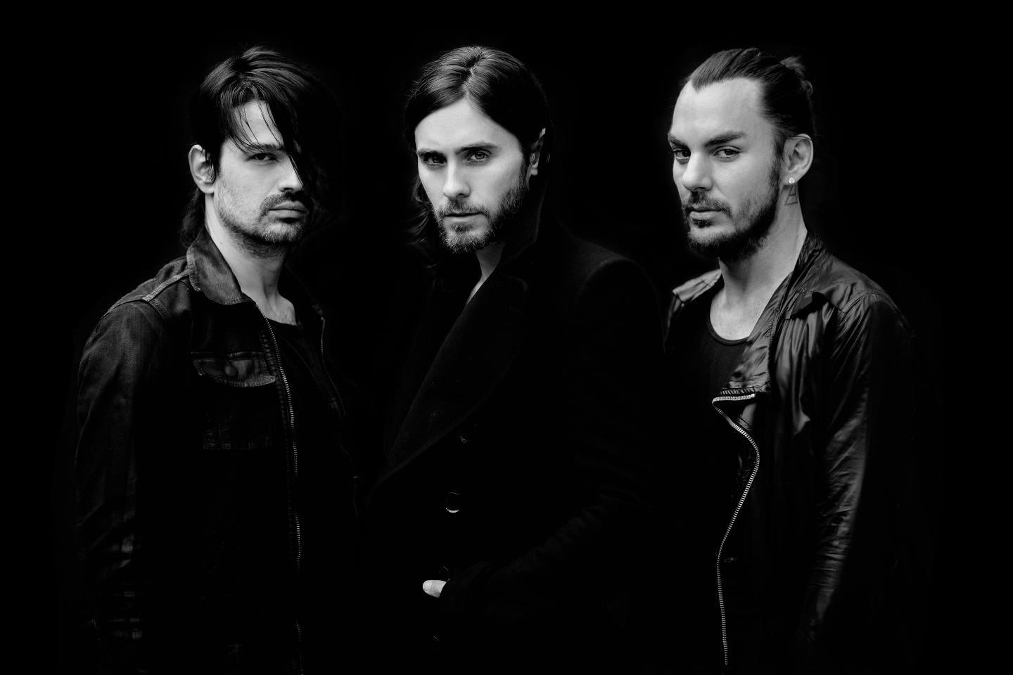'Up In The Air' new single from Thirty Seconds To Mars rockets into space tomorrow… literally…